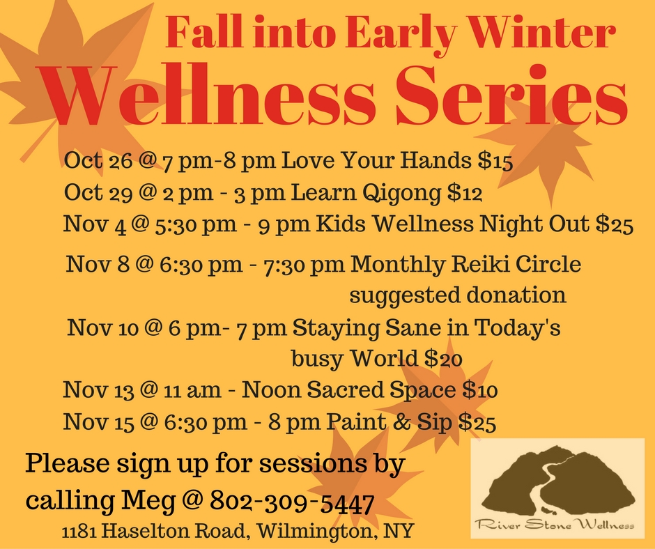wellness-series